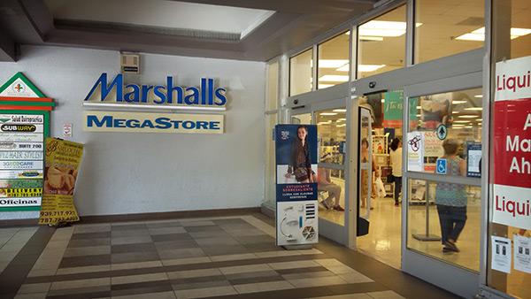 Marshall's | Plaza Caparra